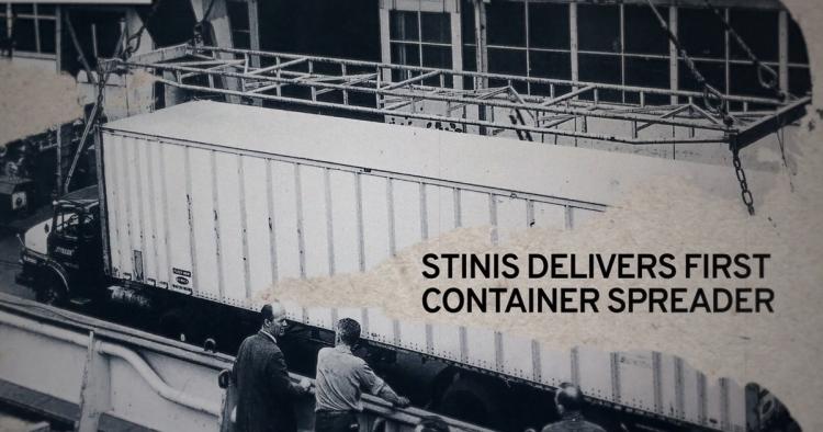 Stinis history: Part 1