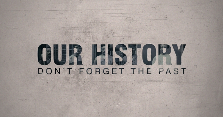 Stinis presents our history