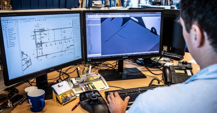 Mechanical Project Engineer