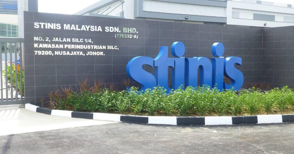 Stinis Malaysia